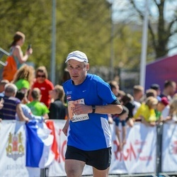 The 27th Lattelecom Riga Marathon - Dainis Kaulins (1152)