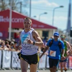 The 27th Lattelecom Riga Marathon - Dzintars Semenkovs (10138)