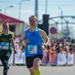 The 27th Lattelecom Riga Marathon - Argo Paavel (8042)