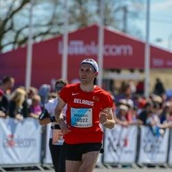 The 27th Lattelecom Riga Marathon - Mikhail Lahodski (10022)