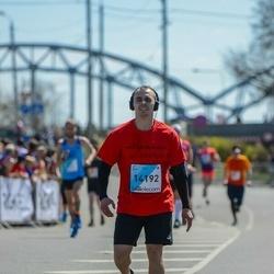 The 27th Lattelecom Riga Marathon - Leonards Berežnojs (14192)
