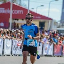 The 27th Lattelecom Riga Marathon - Ignas Vaitekūnas (9530)