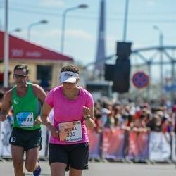 The 27th Lattelecom Riga Marathon - Deena Thompson (335)