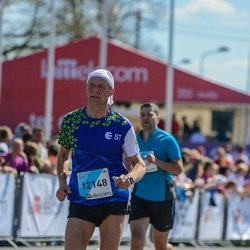 The 27th Lattelecom Riga Marathon - Uldis Kalniņš (12148)