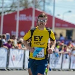 The 27th Lattelecom Riga Marathon - Salvis Ļūļaks (11024)