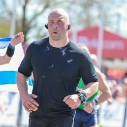 The 27th Lattelecom Riga Marathon - Ivans Mihailovs (1517)