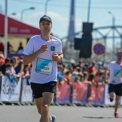 The 27th Lattelecom Riga Marathon - Juris Ilčenko (10059)