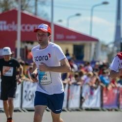 The 27th Lattelecom Riga Marathon - Oskars Pundurs (10206)