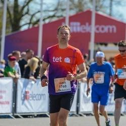 The 27th Lattelecom Riga Marathon - Jānis Koklačs (1760)