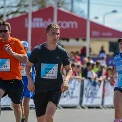 The 27th Lattelecom Riga Marathon - Raitis Radziņš (8004)