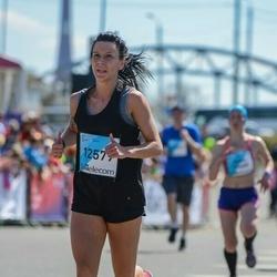 The 27th Lattelecom Riga Marathon - Alīna Kitnere (12577)