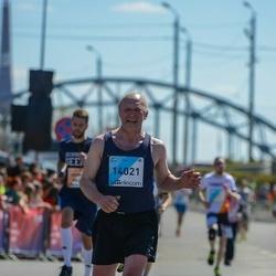 The 27th Lattelecom Riga Marathon - Edgars Mednis (14021)