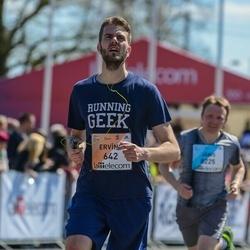 The 27th Lattelecom Riga Marathon - Ervīns Viļumsons (642)