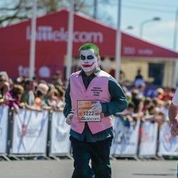 The 27th Lattelecom Riga Marathon - Alexander Owen Mccullough (1222)