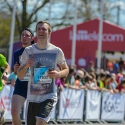 The 27th Lattelecom Riga Marathon - Ivo Oinaskovs (11832)