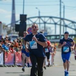 The 27th Lattelecom Riga Marathon - Emīls Dzelzkalējs (12219)