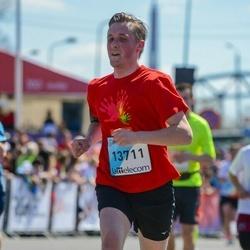 The 27th Lattelecom Riga Marathon - Raimonds Ozoliņš (13711)