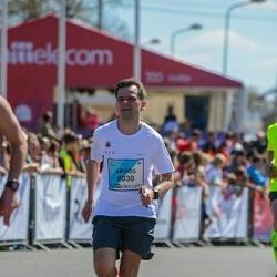 The 27th Lattelecom Riga Marathon - Arvīds Kostomārovs (8030)