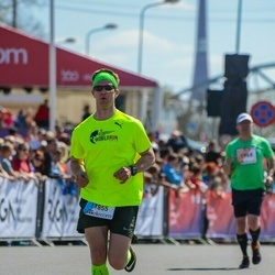 The 27th Lattelecom Riga Marathon - Alexander Gavrilov (11855)