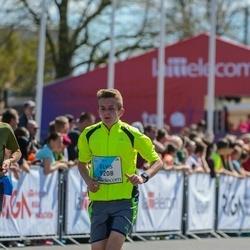 The 27th Lattelecom Riga Marathon - Elvis Janelsītis (9208)