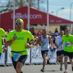 The 27th Lattelecom Riga Marathon - Vjaceslavs Kocetkovs (10359)