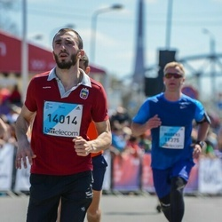 The 27th Lattelecom Riga Marathon - Ivans Luca (14014)