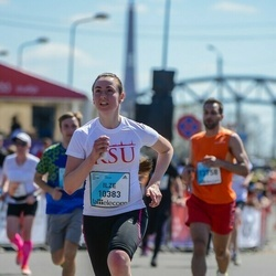 The 27th Lattelecom Riga Marathon - Ilze Urtāne (10383)
