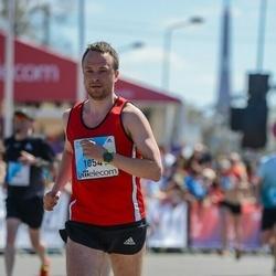 The 27th Lattelecom Riga Marathon - Pāvels Košeļevs (10541)