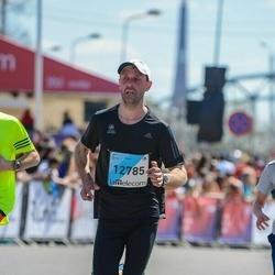 The 27th Lattelecom Riga Marathon - Aleksejs Vorotincevs (12785)