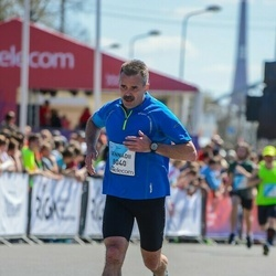 The 27th Lattelecom Riga Marathon - Gennadii Berezin (8040)