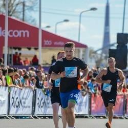 The 27th Lattelecom Riga Marathon - Intars Jomants (11826)