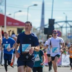 The 27th Lattelecom Riga Marathon - Aleksandrs Sturme (10342)