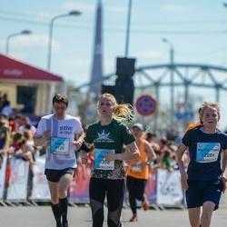 The 27th Lattelecom Riga Marathon - Diāna Ķirsone (11305)
