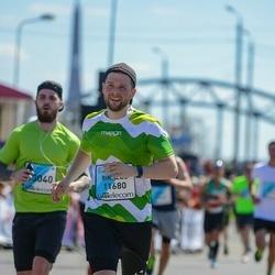The 27th Lattelecom Riga Marathon - Rinalds Dzenis (11680)
