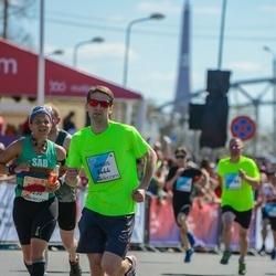 The 27th Lattelecom Riga Marathon - Sandis Apenitis (8444)