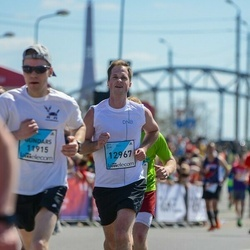 The 27th Lattelecom Riga Marathon - Edgars Rauza (12967)