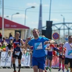 The 27th Lattelecom Riga Marathon - Jurijs Kondratenko (13917)