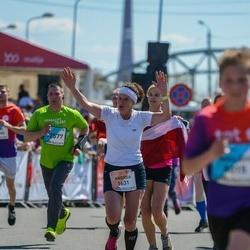The 27th Lattelecom Riga Marathon - Andrea Welsch (1631)