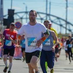 The 27th Lattelecom Riga Marathon - Edvards Briedis (13283)