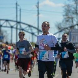 The 27th Lattelecom Riga Marathon - Juris Dzērve (11625)
