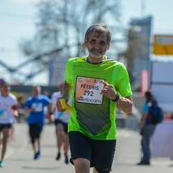 The 27th Lattelecom Riga Marathon - Pēteris Leja (292)