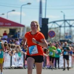 The 27th Lattelecom Riga Marathon - Dace Šķirus (11827)