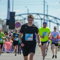 The 27th Lattelecom Riga Marathon - Ivars Kruglinskis (12780)