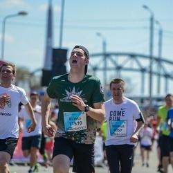 The 27th Lattelecom Riga Marathon - Elviss Jokšs (11570)