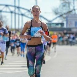 The 27th Lattelecom Riga Marathon - Lizete Pitena (14340)