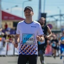 The 27th Lattelecom Riga Marathon - Dainis Barsukovs (13240)