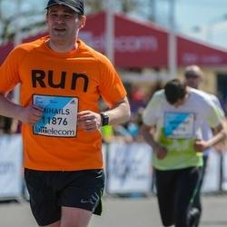 The 27th Lattelecom Riga Marathon - Mihails Maļavkins (11876)