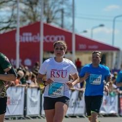 The 27th Lattelecom Riga Marathon - Roßner Jana (10385)
