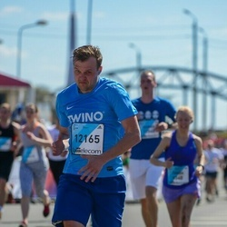 The 27th Lattelecom Riga Marathon - Jevgēnijs Šaškevičs (12165)