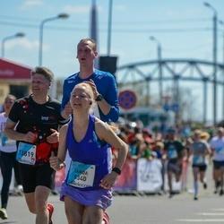 The 27th Lattelecom Riga Marathon - Zanda Upeniece (8340)